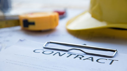 FF&E, Fit-out and MEP Contracts